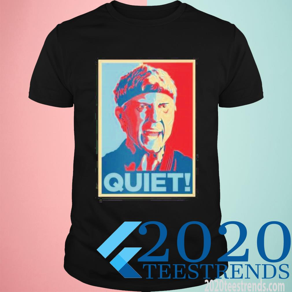 Wonderful Johnny Lawrence Quiet Shirt