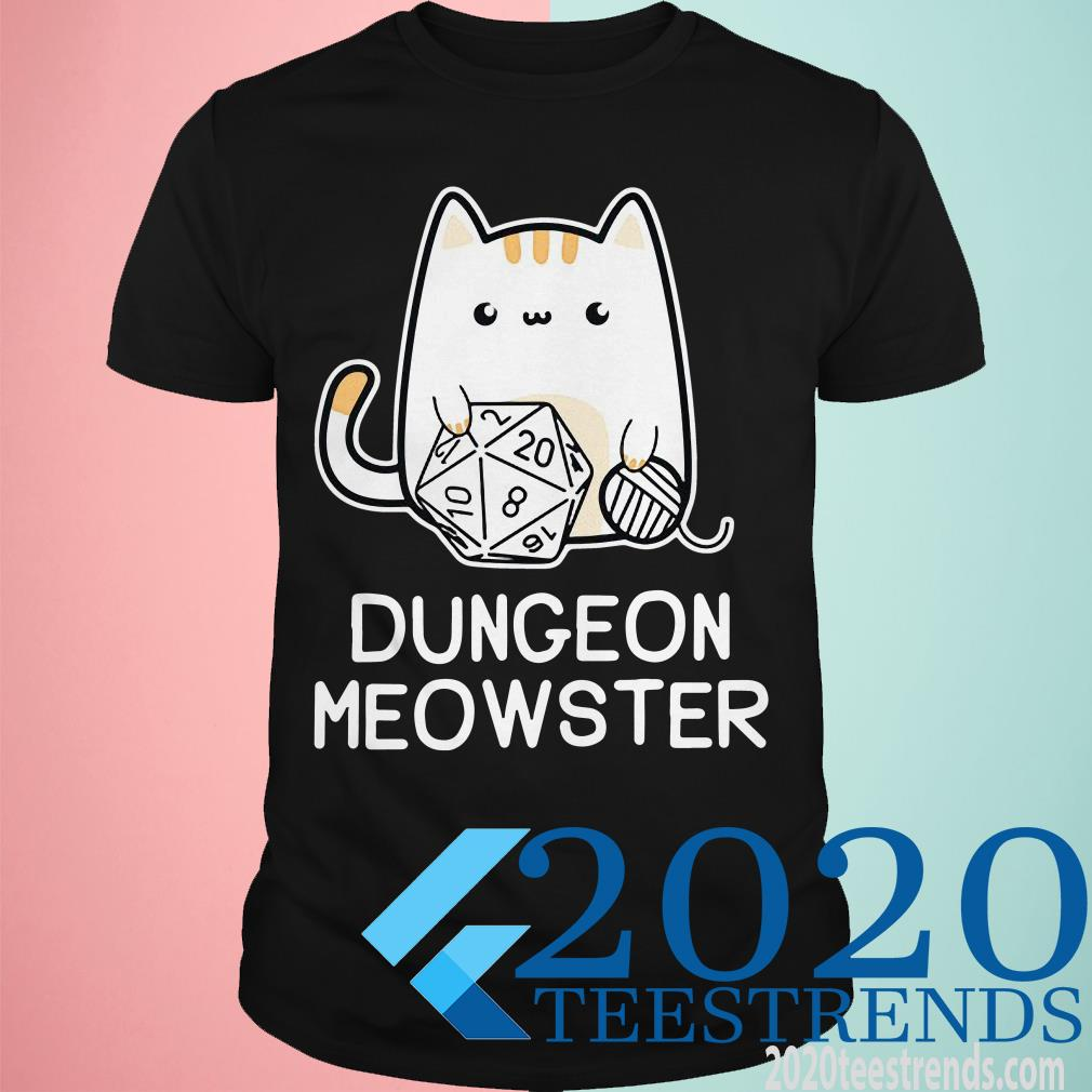 Cat Dungeon Meowster Classic Ladies