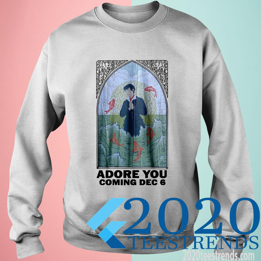 Adore You Coming Dec 6 Sweater