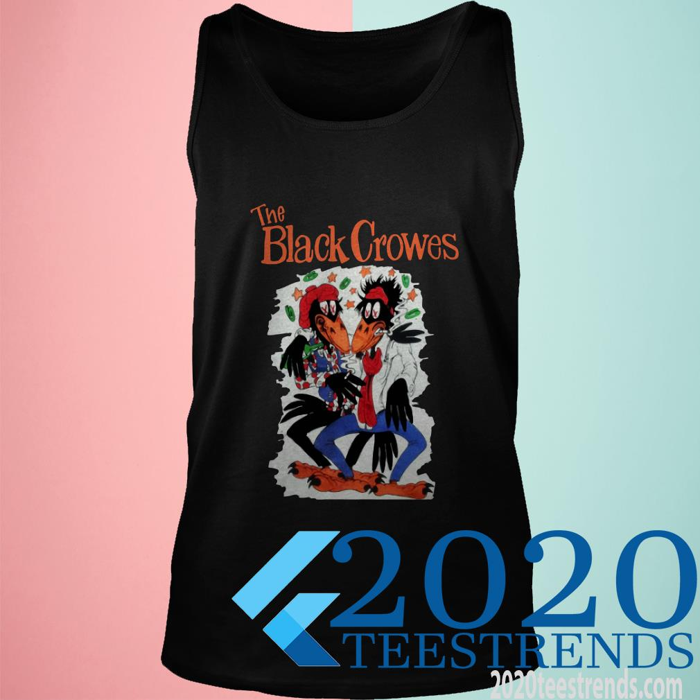 The Black Crowes Shirt